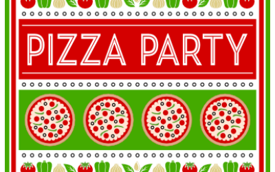 Fun Pizza Party Ideas