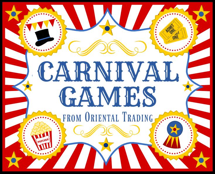 Backyard Carnival Ideas