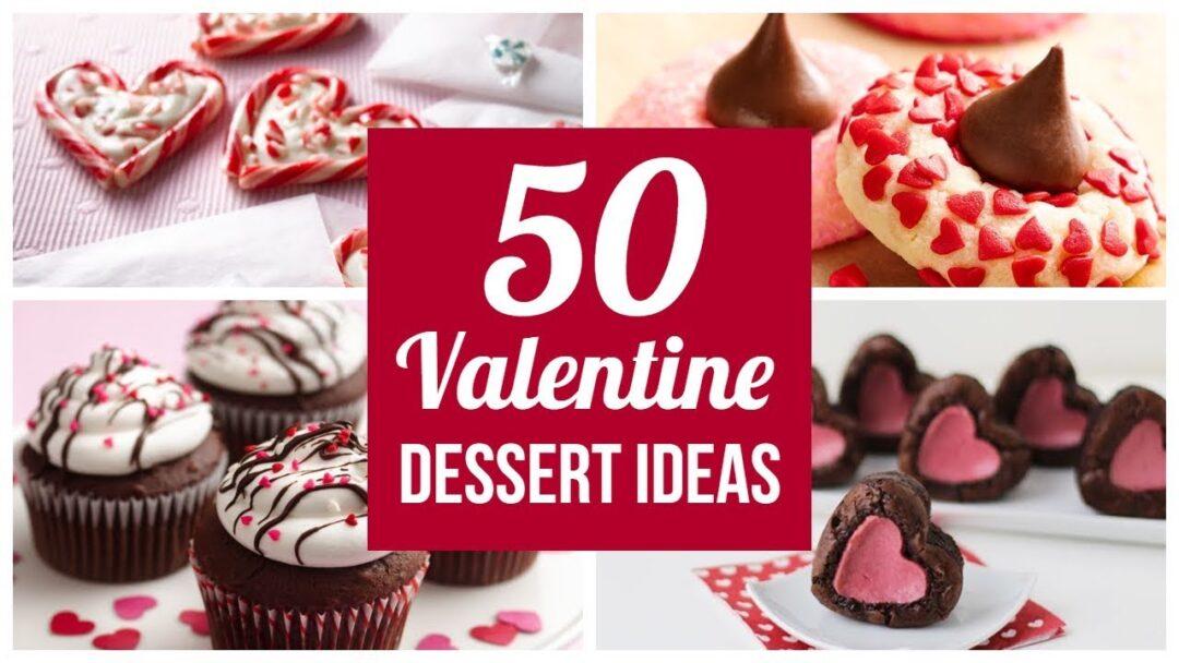 Easy & Fun Valentine's Day Party Ideas