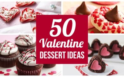 Easy & Fun Valentine's Day Party Ideas