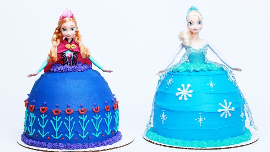 Fabulous Frozen Party Ideas