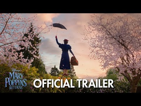 FREE Mary Poppins Printable Activities