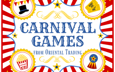 Backyard Carnival Ideas
