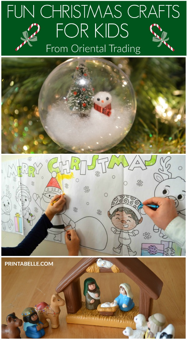 Fun DIY Christmas Crafts