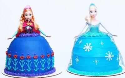 Fabulous Frozen Party Ideas