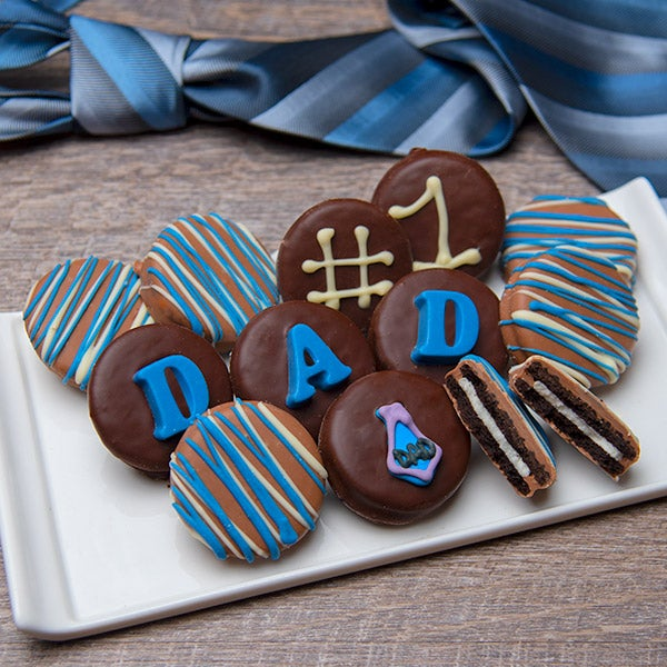 Father's Day Foodie Goodies